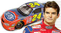 Jeff Gordon 24